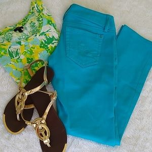Lilly Pulitzer Pants. Size 4